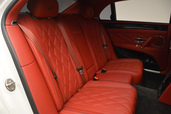 Used 2016 Bentley Flying Spur V8 for sale Sold at Aston Martin of Greenwich in Greenwich CT 06830 27