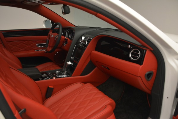 Used 2016 Bentley Flying Spur V8 for sale Sold at Aston Martin of Greenwich in Greenwich CT 06830 28