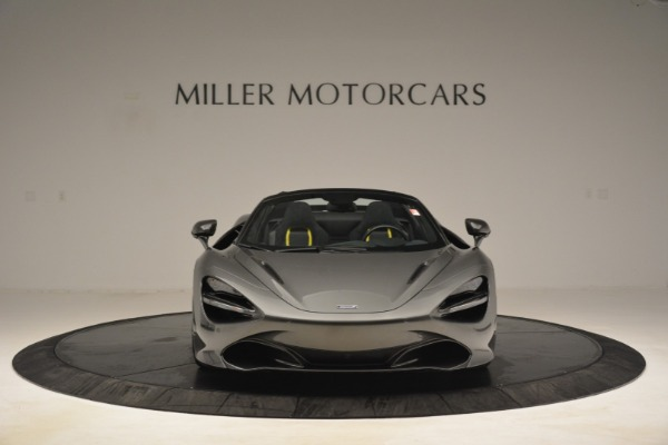 Used 2020 McLaren 720S Spider for sale Sold at Aston Martin of Greenwich in Greenwich CT 06830 11