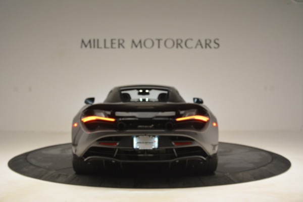 Used 2020 McLaren 720S Spider for sale Sold at Aston Martin of Greenwich in Greenwich CT 06830 17