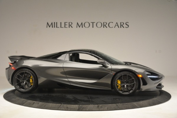 Used 2020 McLaren 720S Spider for sale Sold at Aston Martin of Greenwich in Greenwich CT 06830 19