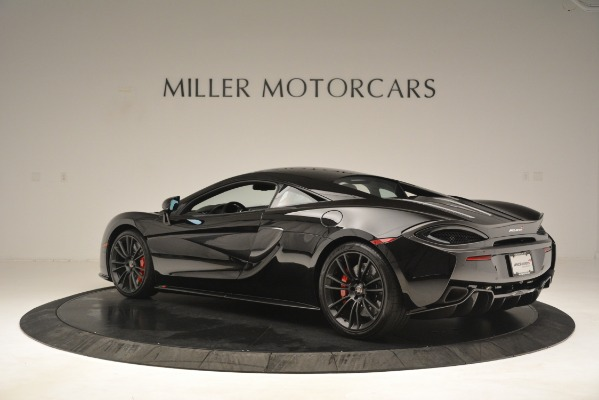 Used 2016 McLaren 570S Coupe for sale Sold at Aston Martin of Greenwich in Greenwich CT 06830 3