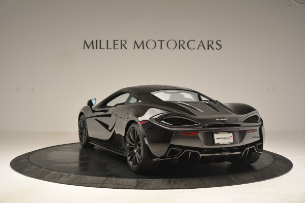 Used 2016 McLaren 570S Coupe for sale Sold at Aston Martin of Greenwich in Greenwich CT 06830 4