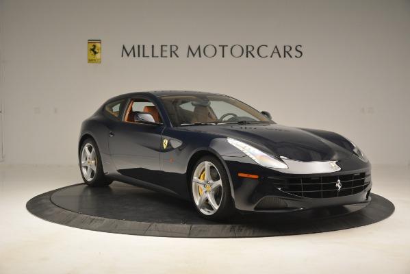 Used 2013 Ferrari FF for sale Sold at Aston Martin of Greenwich in Greenwich CT 06830 12