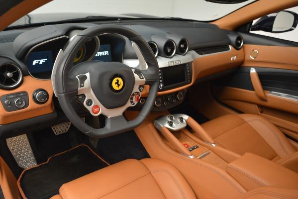 Used 2013 Ferrari FF for sale Sold at Aston Martin of Greenwich in Greenwich CT 06830 13