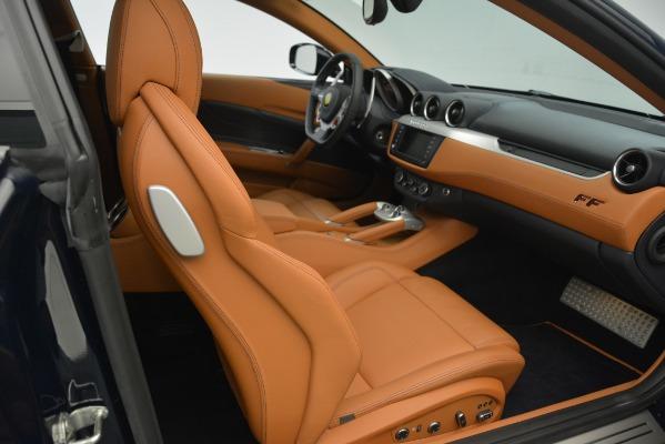 Used 2013 Ferrari FF for sale Sold at Aston Martin of Greenwich in Greenwich CT 06830 16