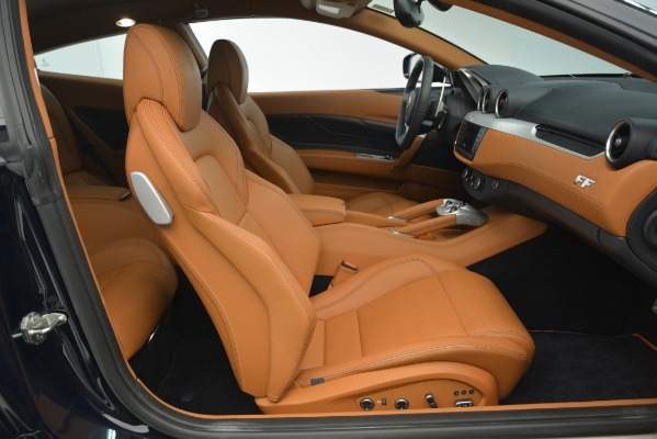 Used 2013 Ferrari FF for sale Sold at Aston Martin of Greenwich in Greenwich CT 06830 17