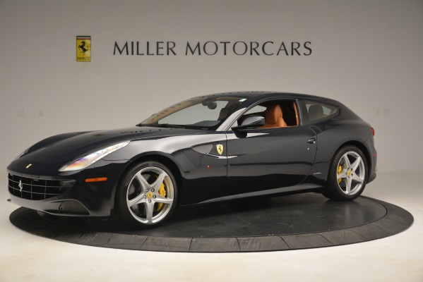 Used 2013 Ferrari FF for sale Sold at Aston Martin of Greenwich in Greenwich CT 06830 2