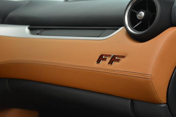 Used 2013 Ferrari FF for sale Sold at Aston Martin of Greenwich in Greenwich CT 06830 23