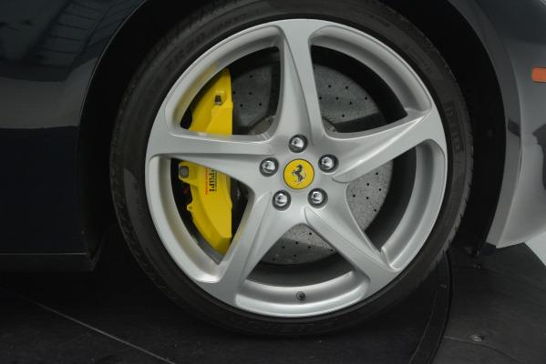 Used 2013 Ferrari FF for sale Sold at Aston Martin of Greenwich in Greenwich CT 06830 24