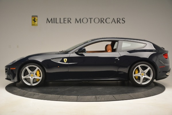 Used 2013 Ferrari FF for sale Sold at Aston Martin of Greenwich in Greenwich CT 06830 3