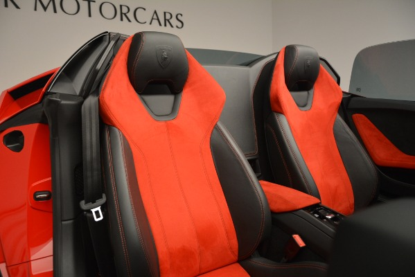 Used 2017 Lamborghini Huracan LP 610-4 Spyder for sale Sold at Aston Martin of Greenwich in Greenwich CT 06830 17