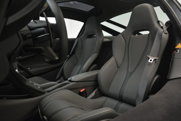 Used 2018 McLaren 720S for sale $269,900 at Aston Martin of Greenwich in Greenwich CT 06830 16
