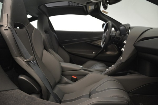 Used 2018 McLaren 720S for sale $269,900 at Aston Martin of Greenwich in Greenwich CT 06830 18