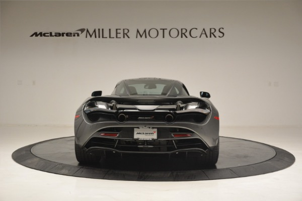 Used 2018 McLaren 720S for sale $269,900 at Aston Martin of Greenwich in Greenwich CT 06830 5