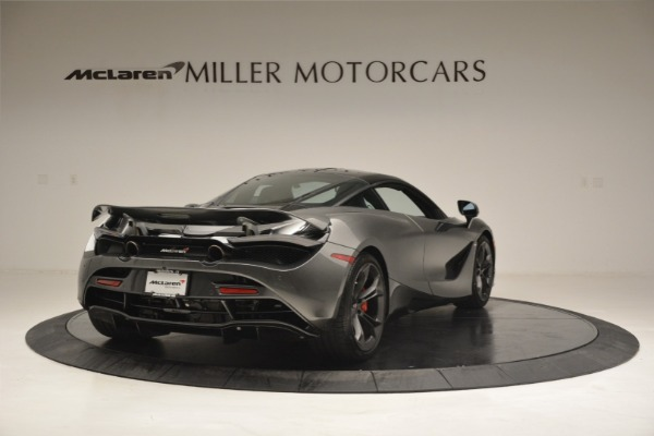 Used 2018 McLaren 720S for sale $269,900 at Aston Martin of Greenwich in Greenwich CT 06830 6