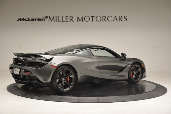 Used 2018 McLaren 720S for sale $269,900 at Aston Martin of Greenwich in Greenwich CT 06830 7