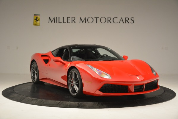 Used 2018 Ferrari 488 GTB for sale Sold at Aston Martin of Greenwich in Greenwich CT 06830 11