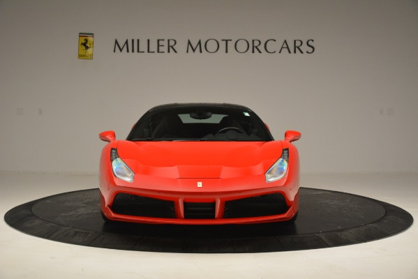 Used 2018 Ferrari 488 GTB for sale Sold at Aston Martin of Greenwich in Greenwich CT 06830 12