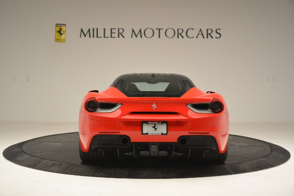 Used 2018 Ferrari 488 GTB for sale Sold at Aston Martin of Greenwich in Greenwich CT 06830 6
