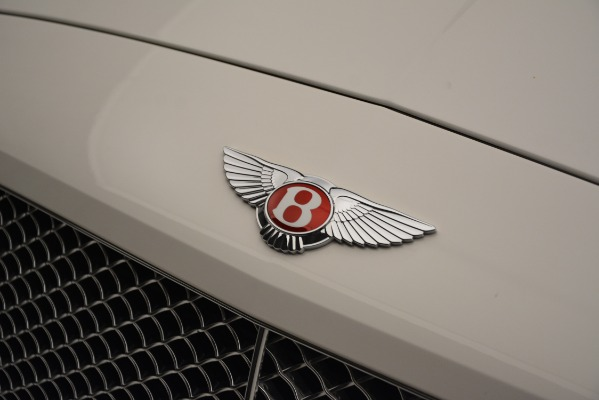 Used 2016 Bentley Continental GT V8 S for sale Sold at Aston Martin of Greenwich in Greenwich CT 06830 19
