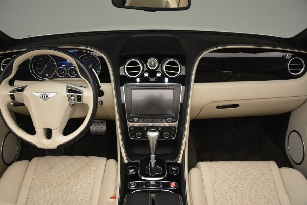 Used 2016 Bentley Continental GT V8 S for sale Sold at Aston Martin of Greenwich in Greenwich CT 06830 28