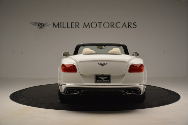 Used 2016 Bentley Continental GT V8 S for sale Sold at Aston Martin of Greenwich in Greenwich CT 06830 6