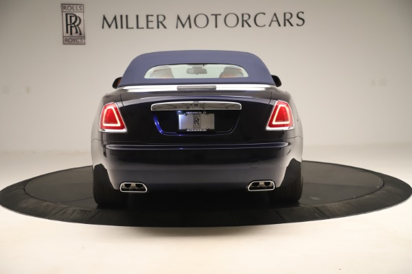 Used 2016 Rolls-Royce Dawn for sale Sold at Aston Martin of Greenwich in Greenwich CT 06830 12