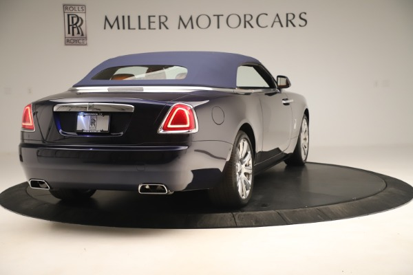 Used 2016 Rolls-Royce Dawn for sale Sold at Aston Martin of Greenwich in Greenwich CT 06830 13