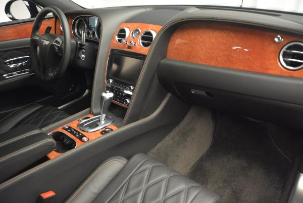 Used 2014 Bentley Flying Spur W12 for sale Sold at Aston Martin of Greenwich in Greenwich CT 06830 19