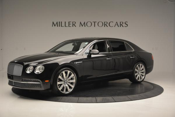 Used 2014 Bentley Flying Spur W12 for sale Sold at Aston Martin of Greenwich in Greenwich CT 06830 2