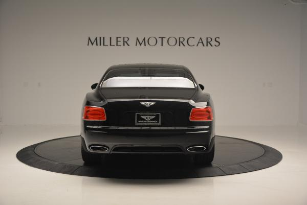 Used 2014 Bentley Flying Spur W12 for sale Sold at Aston Martin of Greenwich in Greenwich CT 06830 6