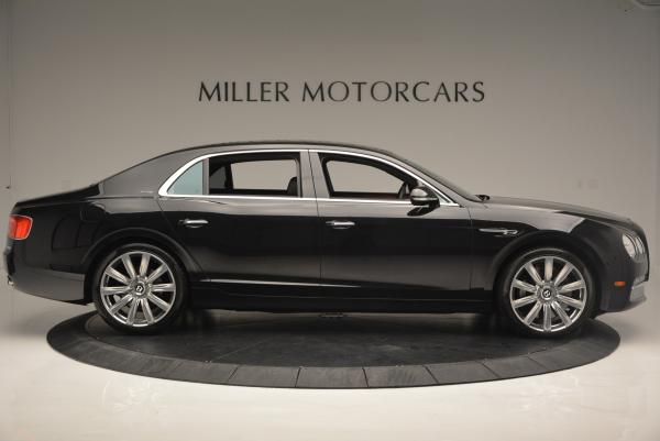 Used 2014 Bentley Flying Spur W12 for sale Sold at Aston Martin of Greenwich in Greenwich CT 06830 9