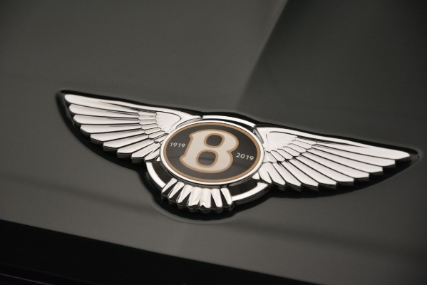 New 2020 Bentley Continental GTC V8 for sale Sold at Aston Martin of Greenwich in Greenwich CT 06830 23