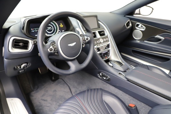 Used 2019 Aston Martin DB11 Volante for sale $209,990 at Aston Martin of Greenwich in Greenwich CT 06830 20