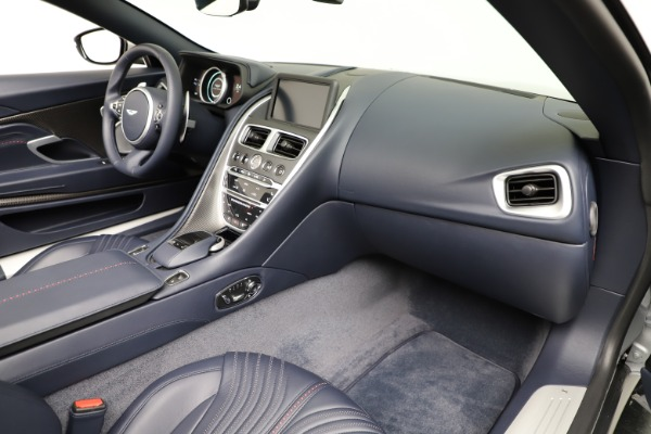 Used 2019 Aston Martin DB11 Volante for sale $209,990 at Aston Martin of Greenwich in Greenwich CT 06830 25