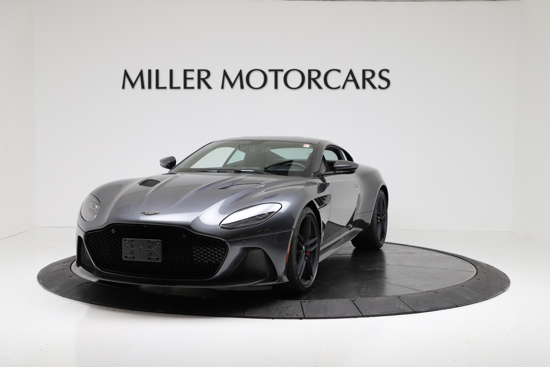 New 2019 Aston Martin Dbs Superleggera Coupe For Sale Special Pricing Aston Martin Of Greenwich Stock A1379