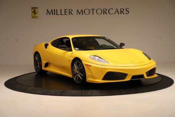 Used 2008 Ferrari F430 Scuderia for sale Sold at Aston Martin of Greenwich in Greenwich CT 06830 11