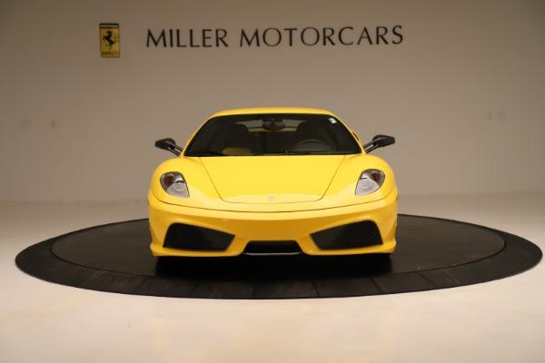 Used 2008 Ferrari F430 Scuderia for sale Sold at Aston Martin of Greenwich in Greenwich CT 06830 12
