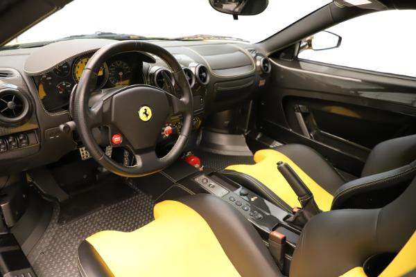 Used 2008 Ferrari F430 Scuderia for sale Sold at Aston Martin of Greenwich in Greenwich CT 06830 13