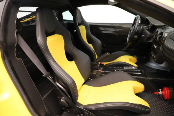 Used 2008 Ferrari F430 Scuderia for sale Sold at Aston Martin of Greenwich in Greenwich CT 06830 19