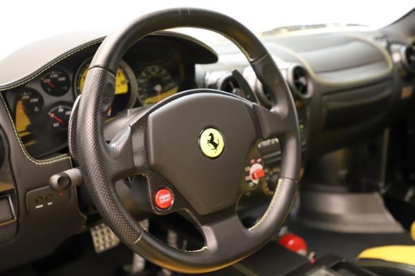Used 2008 Ferrari F430 Scuderia for sale Sold at Aston Martin of Greenwich in Greenwich CT 06830 21