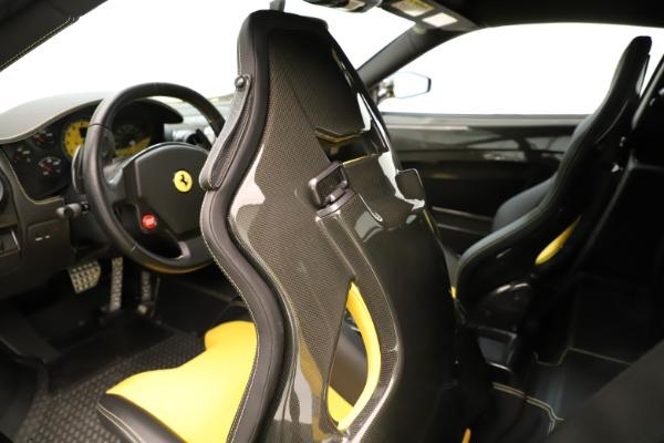 Used 2008 Ferrari F430 Scuderia for sale Sold at Aston Martin of Greenwich in Greenwich CT 06830 23