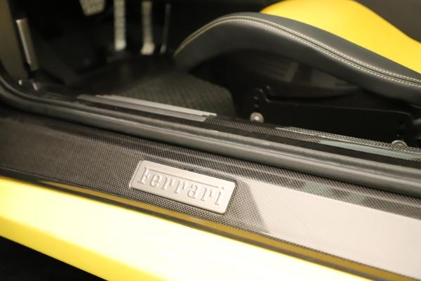 Used 2008 Ferrari F430 Scuderia for sale Sold at Aston Martin of Greenwich in Greenwich CT 06830 25