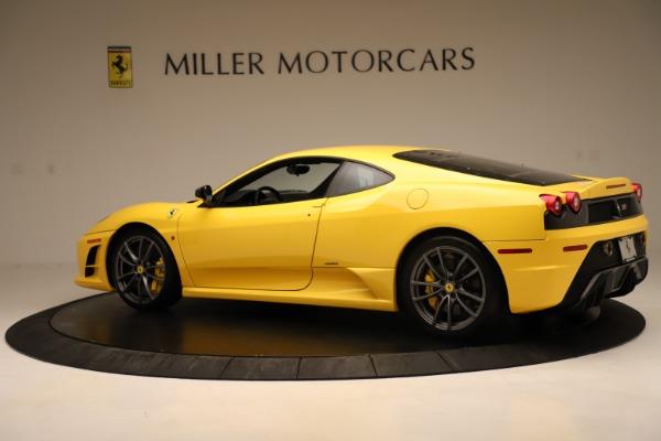 Used 2008 Ferrari F430 Scuderia for sale Sold at Aston Martin of Greenwich in Greenwich CT 06830 4
