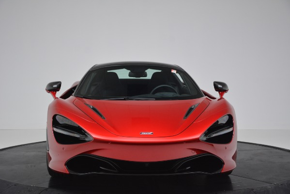 New 2020 McLaren 720S SPIDER Convertible for sale Sold at Aston Martin of Greenwich in Greenwich CT 06830 2