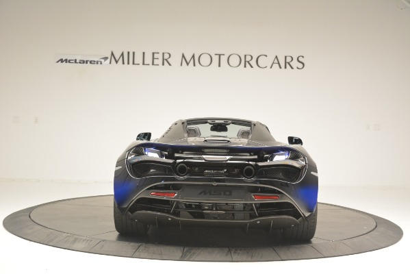 New 2020 McLaren 720s Spider for sale Sold at Aston Martin of Greenwich in Greenwich CT 06830 13