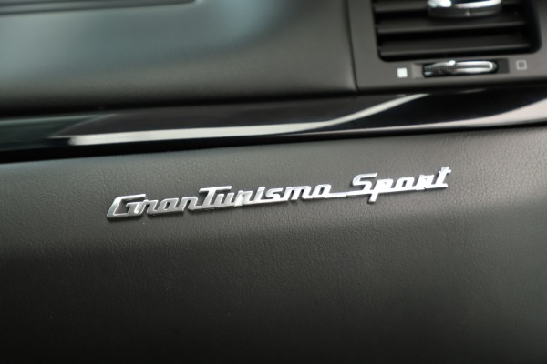 Used 2013 Maserati GranTurismo Sport for sale Sold at Aston Martin of Greenwich in Greenwich CT 06830 23