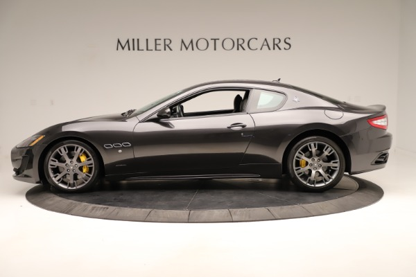 Used 2013 Maserati GranTurismo Sport for sale Sold at Aston Martin of Greenwich in Greenwich CT 06830 3