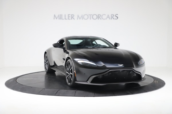 Used 2020 Aston Martin Vantage Coupe for sale Sold at Aston Martin of Greenwich in Greenwich CT 06830 11